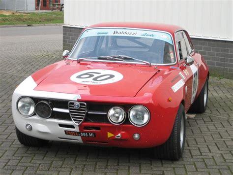 1970 Alfa Romeo 2000 Gtam