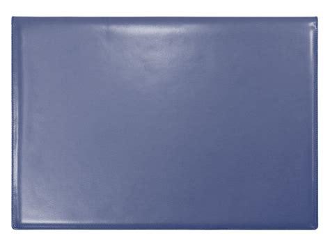 sous de bureau en cuir sous de bureau en cuir bleu à rabat sous cuir