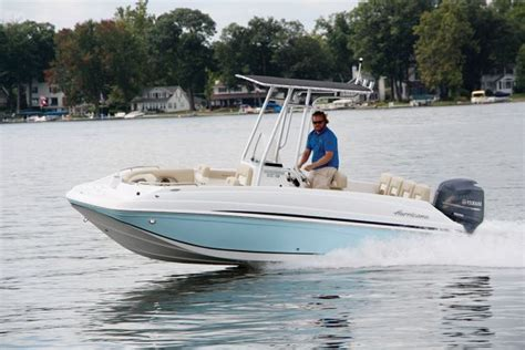 Epic Pontoon Boats by Hurricane Re Designs Center Console Models Pontoon