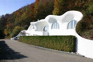 Foreign Architecture Discussion