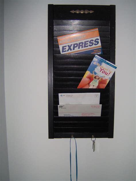 tuesday repurposed shutters  repurposed life