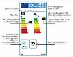 Classe Energie C : quelle chaudi re gaz condensation choisir par jacques ~ Voncanada.com Idées de Décoration