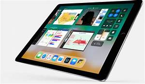 Ios 11 Adds New Dock  Drag And Drop And Other Ipad