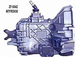 Having Ford Zf S5