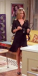 Rachel Green Work Outfits