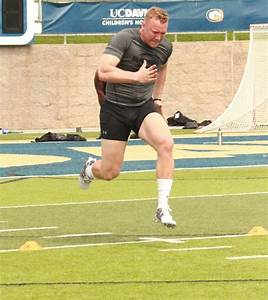 Sac State football players showcase talents at Pro Day ...