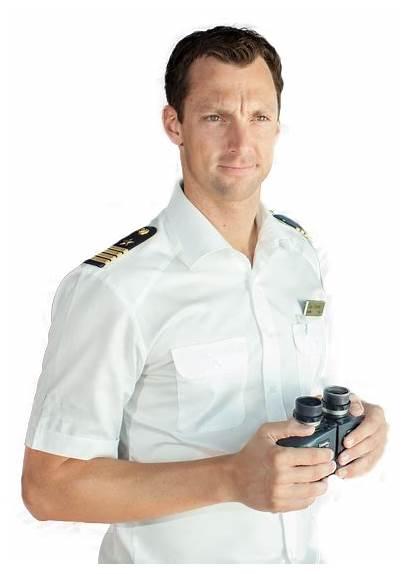 Captain Ship Transparent Teams Repair Pluspng Agency