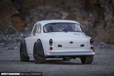 motorsports monday  volvo amazon german cars