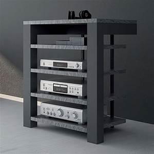 MOBILE Hi Fi Tavolini porta Elettroniche Audio