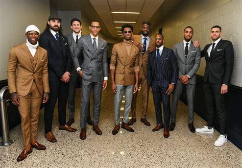 chris paul bought custom suits   entire oklahoma