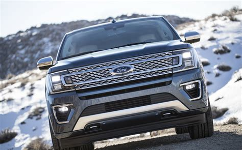 ford expedition  tow