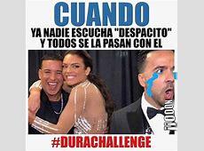 Los mejores Memes de la Semana Durachallenge 2