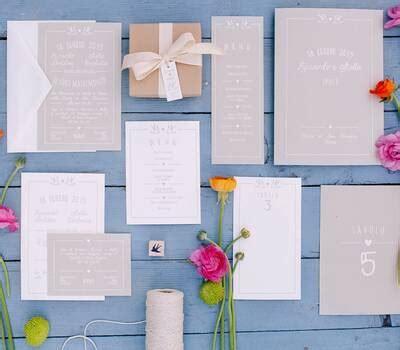 suze studio design matrimonio