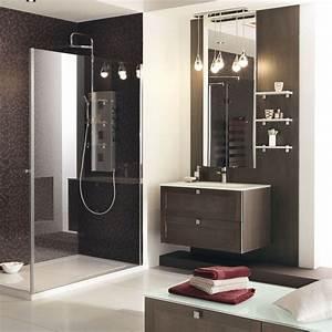 Modèle Salle De Bain : d co salle de bain 20 mod les de cabines de douche pour ~ Voncanada.com Idées de Décoration