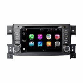 Meilleur Autoradio Bluetooth : autoradio suzuki grand vitara dvd gps bluetooth android au meilleur prix ~ Medecine-chirurgie-esthetiques.com Avis de Voitures