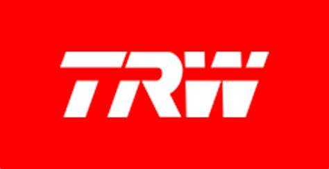 TRW'S North American Aftermarket Group Supports Business ...