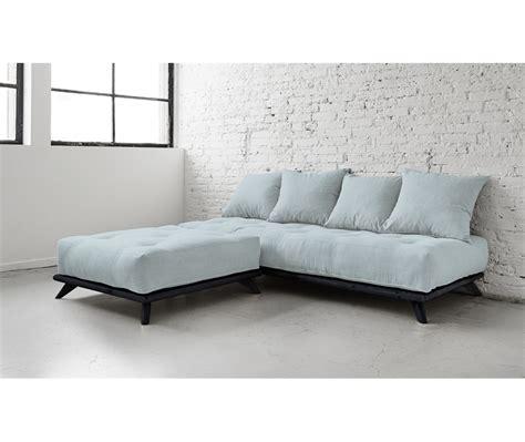 divano futon divano letto futon senza zen vivere zen