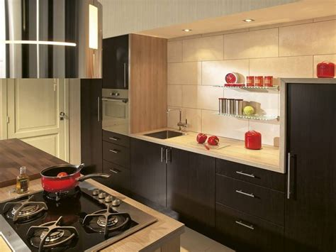 re eclairage cuisine décoration cuisine eclairage