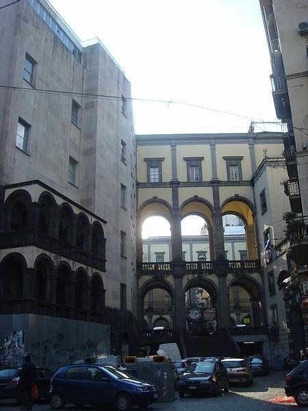 Uffici Postali Napoli - palazzo delle poste napoli