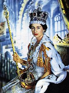 Symbols Of Monarchy  The Orb And Sceptre  U2022 The Crown