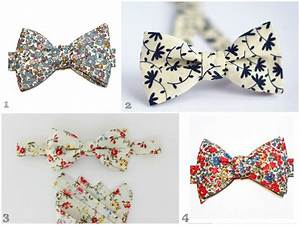 selection de noeuds papillon pour monsieur le blog d With chambre bébé design avec noeud papillon a fleur
