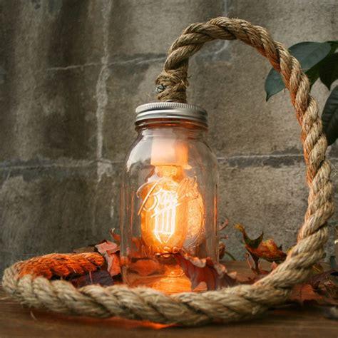 easy diy beautiful shimmering luminaries  lamps