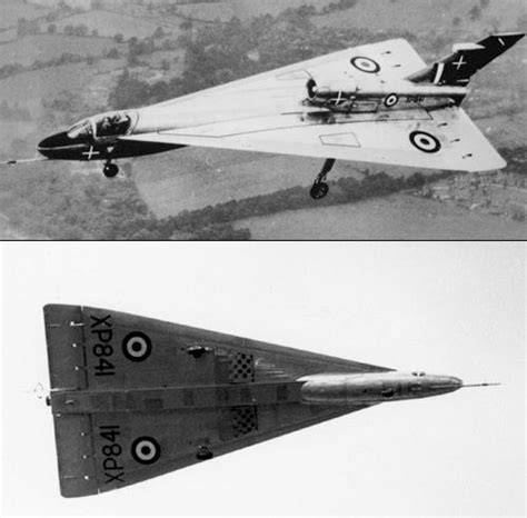Supersonic Aircraft På Pinterest