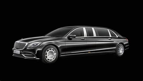 Luxury Cars To Look Forward In 2019 The Mercedesmaybach