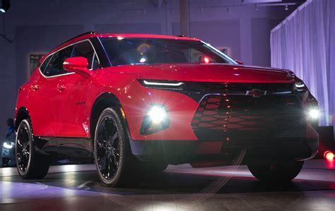 Chevy Volvo by 2019 Chevy Blazer Corvette Zr1 Recall Self Driving Volvo