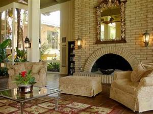 Spanish mediterranean homes spanish mediterranean homes for Interior decorated house pictures
