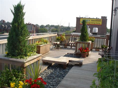 plants for roof decks 5 ways to add plants to your deck design st louis decks screened porches pergolas by archadeck