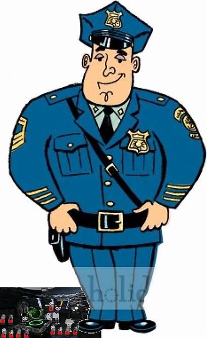 Policeman Clipart Clip Clipartpanda Bimbo Tiny 20clipart