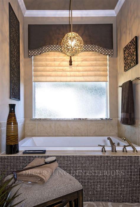 bathroom window valance ideas 1000 bathroom valance ideas on leaded glass