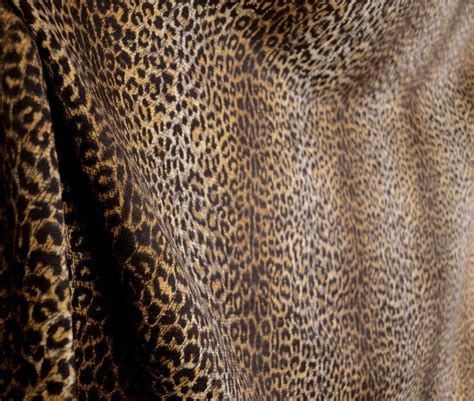 Animal Print Fabric For Upholstery by Cheetah Earth Tone Animal Print Fabric Ebay