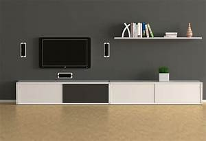 Graue Möbel Welche Wandfarbe : wandfarben ideen ideen und farbtabelle f r eure r ume ~ Markanthonyermac.com Haus und Dekorationen