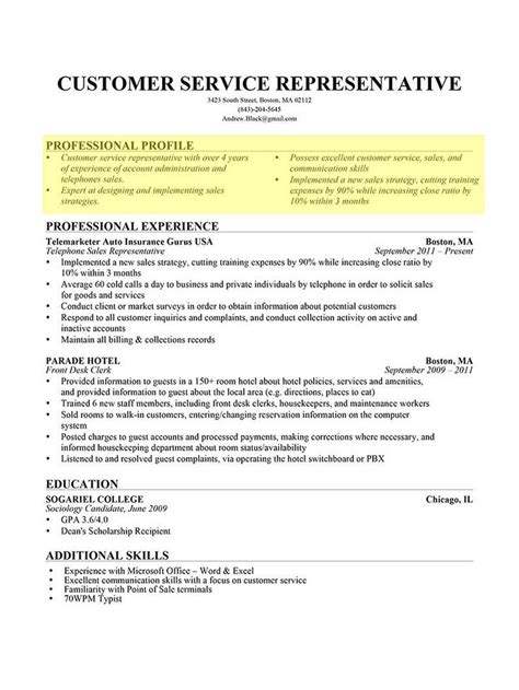 Tips For A Resume Profile by 17 Best Images About Tips On Resume Tips Cover Letters And
