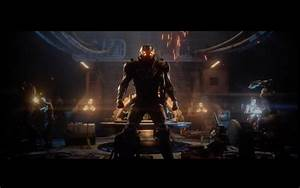 Anthem Gets New Gameplay Trailer At EA Play Conference