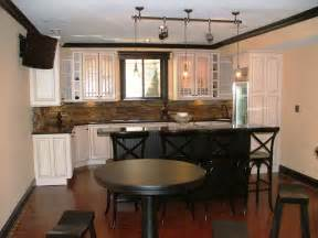 kitchen flooring idea 15 basement kitchen ideas design and decorating ideas for your home