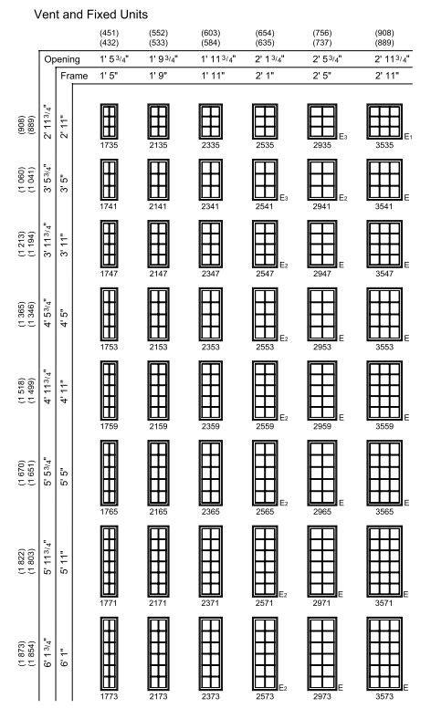 shapes  sizes  casement windows   casement windows casement windows