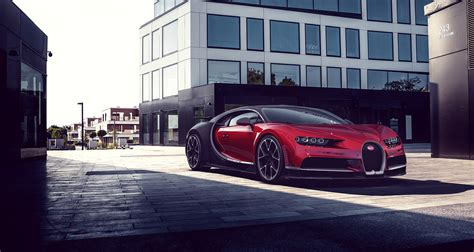 Arabs bugatti chiron in cannes !! Bugatti Chiron Red, HD Cars, 4k Wallpapers, Images, Backgrounds, Photos and Pictures