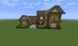 Emejing Maison Moderne De Luxe Minecraft Pictures - Bikeparty.us ...