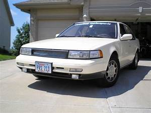 Maxima Man1992 1992 Nissan Maxima Specs  Photos