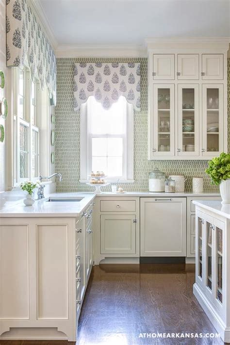 kitchen cabinet cornice scalloped valance transitional kitchen at home in
