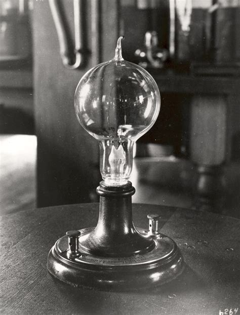 Thomas Edison Lightbulb Thomas Edison Muckers Your Blog