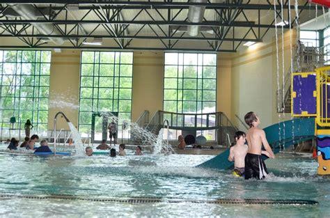 recreational swim  city  arnold missouri