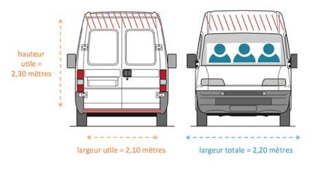 meuble et canape com que peut on transporter dans un camion de 20m3