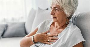 All About Chest Pain That Comes And Goes  Causes