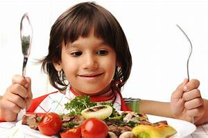 Kids U0026 39  Personalities May Influence Food Portion Size