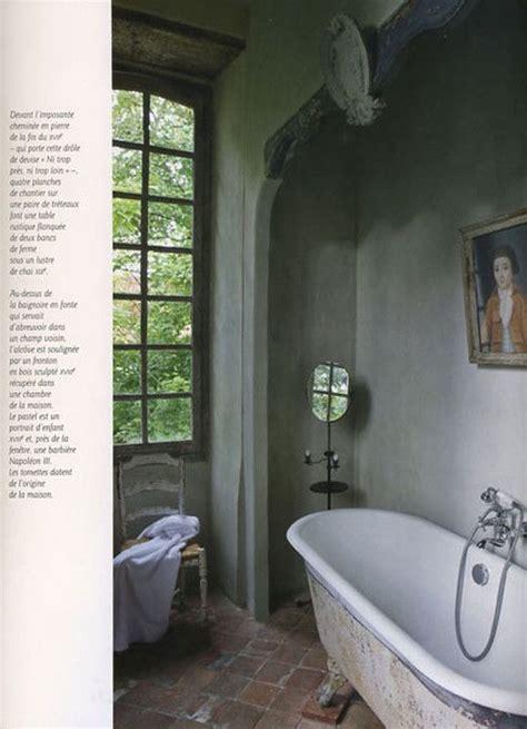 vasca da bagno in francese uneameenplus interiors style bath taps