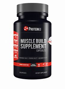How To Build Muscle Fast  Supplementation